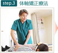 太田市くじらい接骨院体軸矯正療法