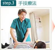 太田市くじらい接骨院手技療法